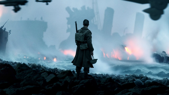 The Forgotten Heroes of Dunkirk