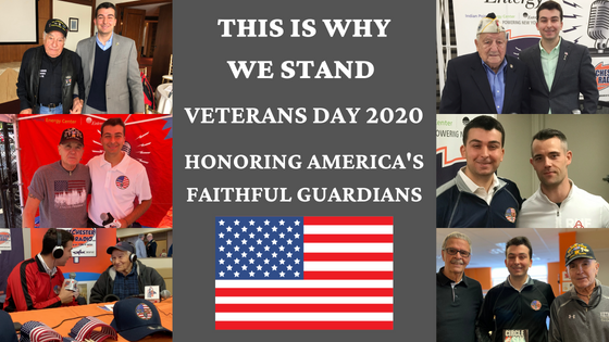Veterans Day 2020: Honoring America's Faithful Guardians