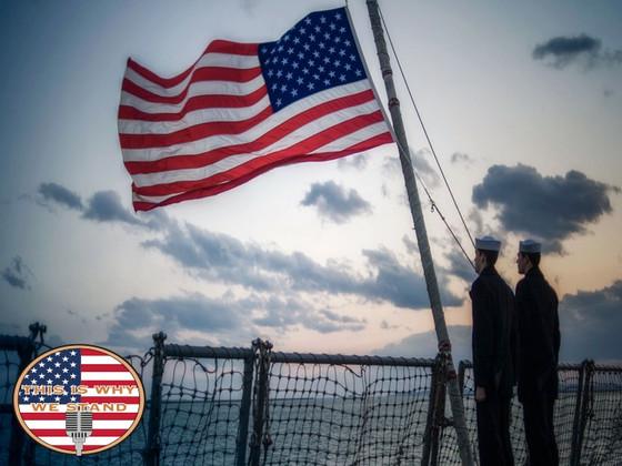 Happy Birthday, U.S. Navy!
