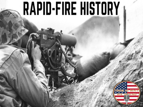 Introducing Rapid-Fire History