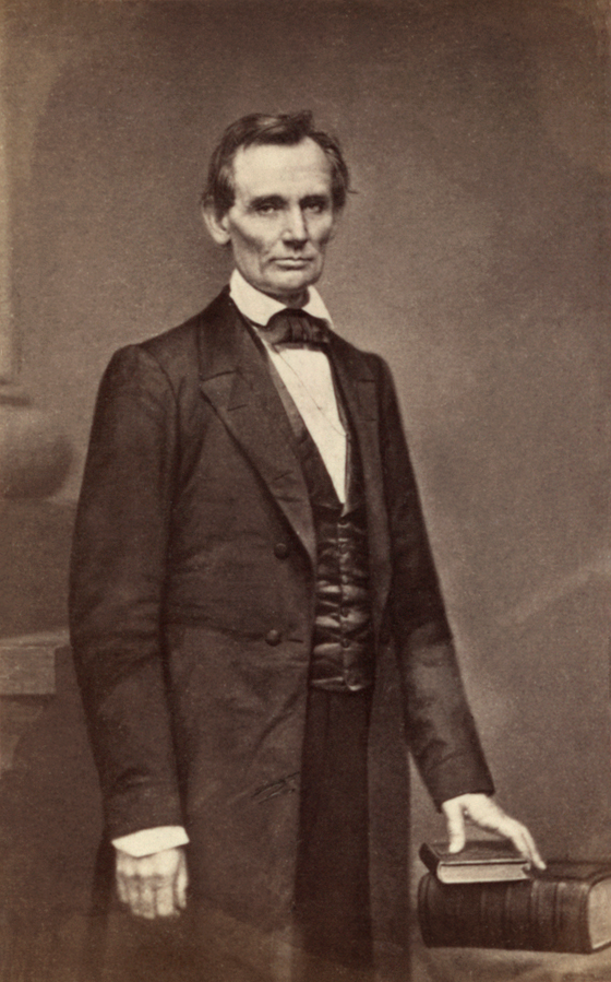 Cooper Union Address: The Speech that Made Abraham Lincoln President