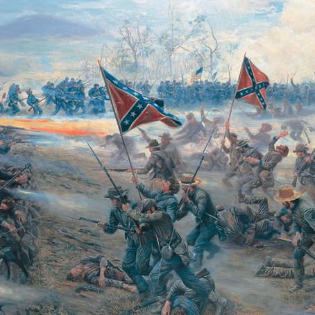 Battle of Gettysburg: Day Three - Triumph and Tragedy