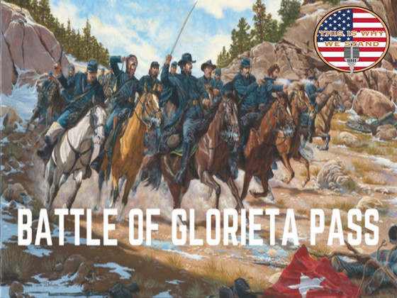 "Battle of Glorieta Pass: The ""Gettysburg of the West"""