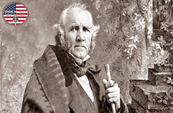 Sam Houston: A Legend of the Lone Star State