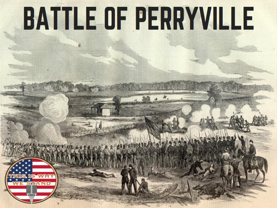 Rapid-Fire History: Battle of Perryville