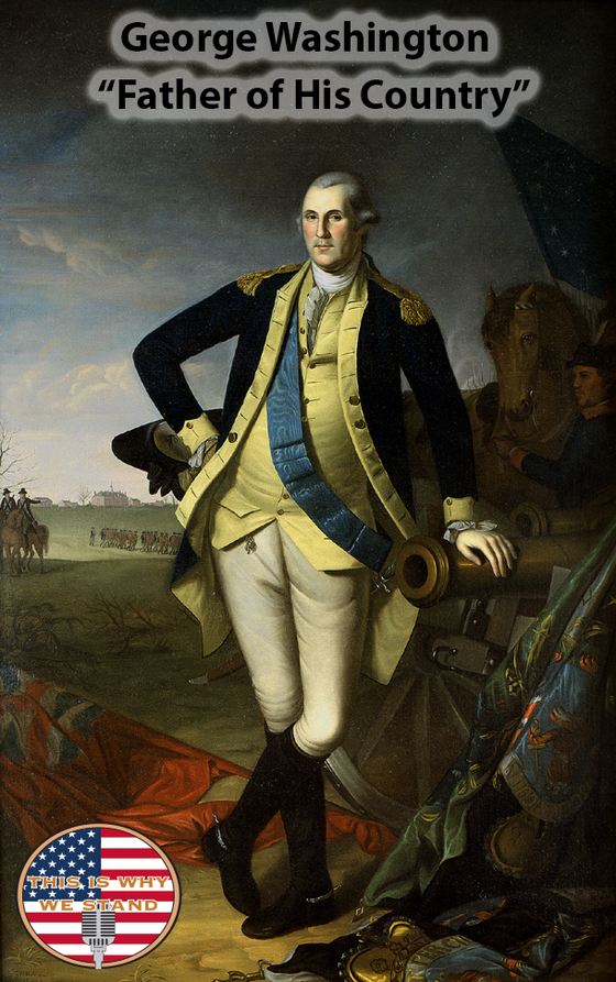 George Washington: Father of His Country