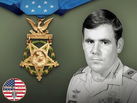 U.S. Army Veteran Gary M. Rose to be Awarded the Medal of Honor