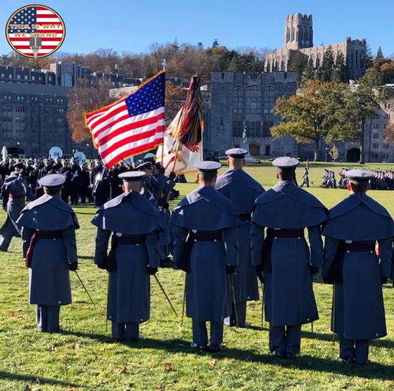 Duty, Honor, Country: The Glory of West Point