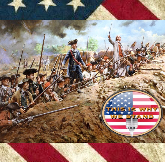 June 17, 1775: The Battle of Bunker Hill