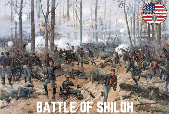 A Concise Overview of the Battle of Shiloh