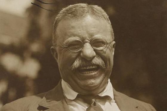 Theodore Roosevelt: The Maser of American Manliness