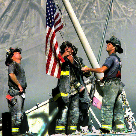 September 11, 2001: We Will Never Forget