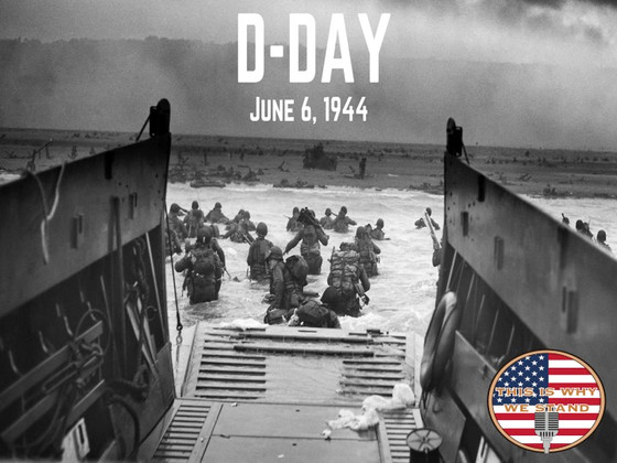 D-Day: The Great Crusade of World War II