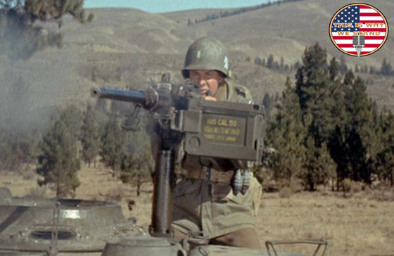 To Hell and Back: The Epic Stand of Audie Murphy