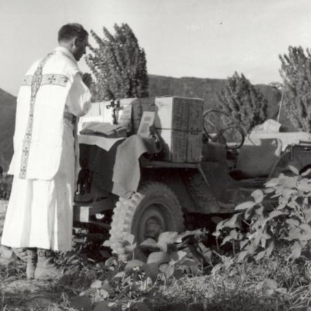 Servant of God: The Story of Chaplain Emil J. Kapaun