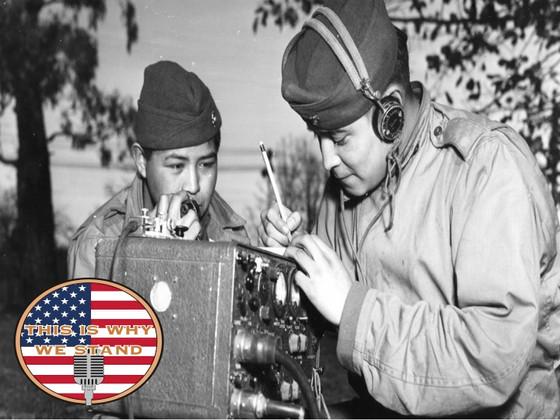 National Navajo Code Talkers Day