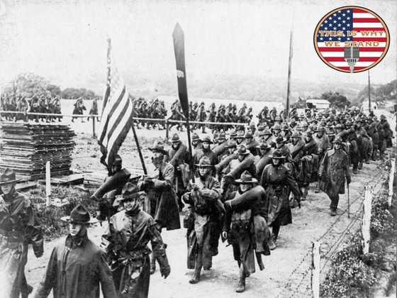 America's Road to the Great War