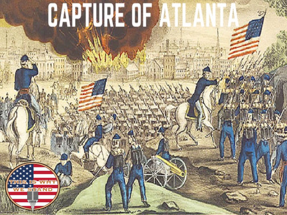 The Capture of Atlanta