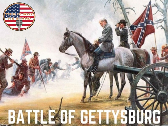 Battle of Gettysburg: Pickett's Charge