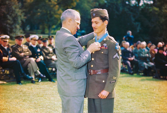 Desmond Doss: The Hero of Hacksaw Ridge