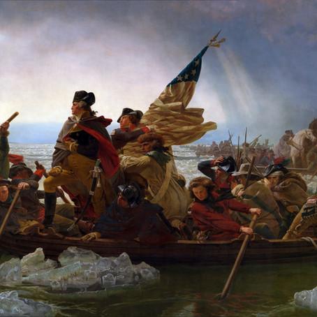 George Washington: The Indispensable American
