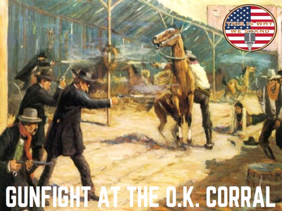 Rapid-Fire History: Gunfight at the O.K. Corral