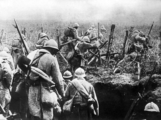Verdun: The Longest Battle in Modern History