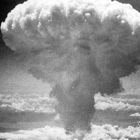 An Atomic End: The Bombings of Hiroshima and Nagasaki