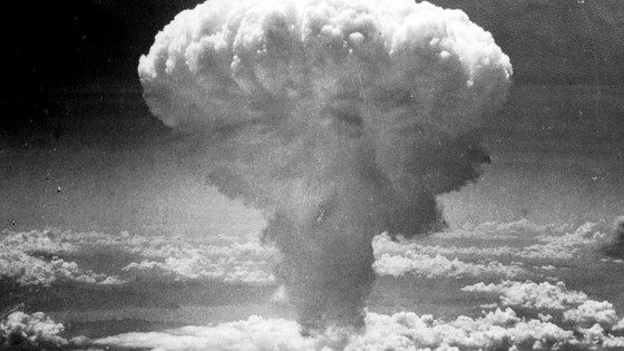 An Atomic End: The Bombings of Hiroshima and Nagasaki