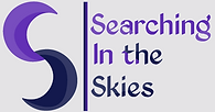 Logo Searching in the skies