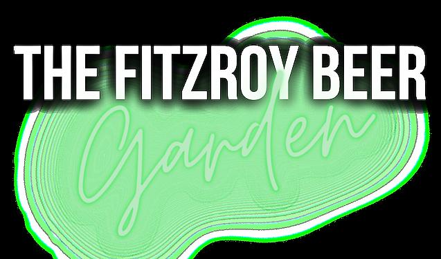 The Fitzroy Beer Garden