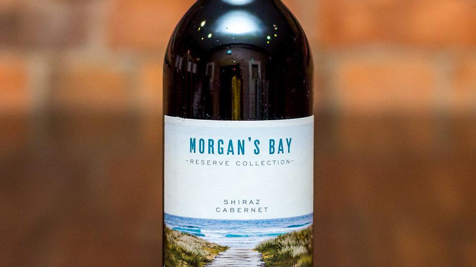 Morgans Bay Shiraz Cabernet