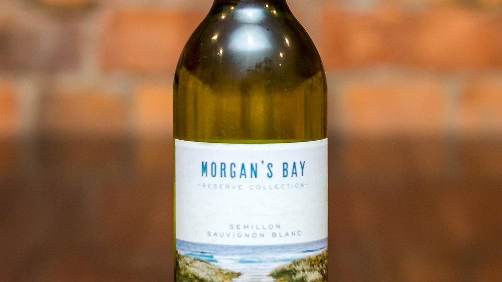 Morgans Bay Semillon Sauvignon Blanc