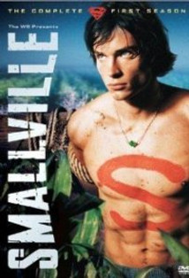 Smallville Season 1 Episode 8