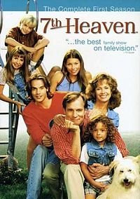 7th Heaven season 1 episode 1