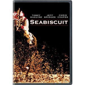從電影 SEABISCUIT 激勵自己