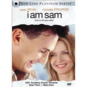 I am Sam ~ 他不笨,他是我爸爸!