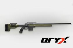 ORYX by MDT