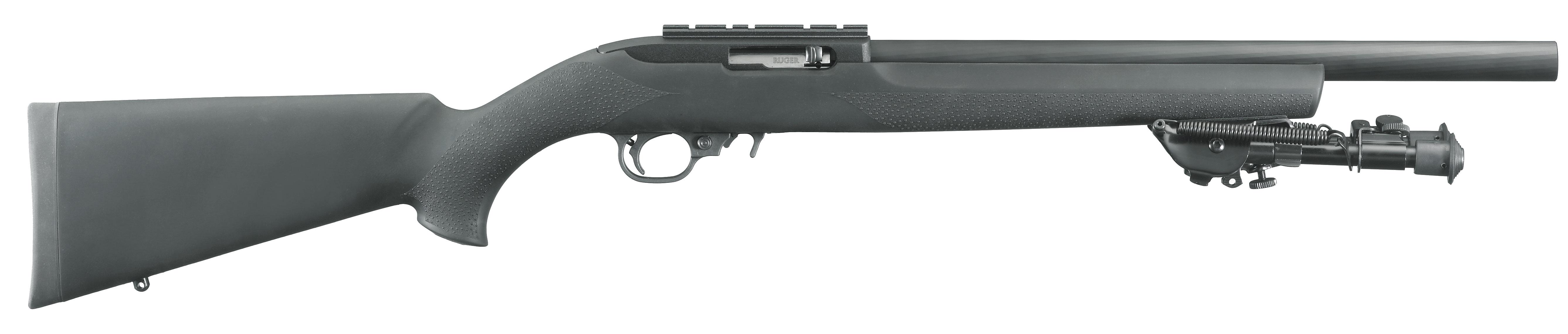 Ruger 10/22 Tactical cal .22lr