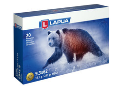 Lapua Big Bore Hunting