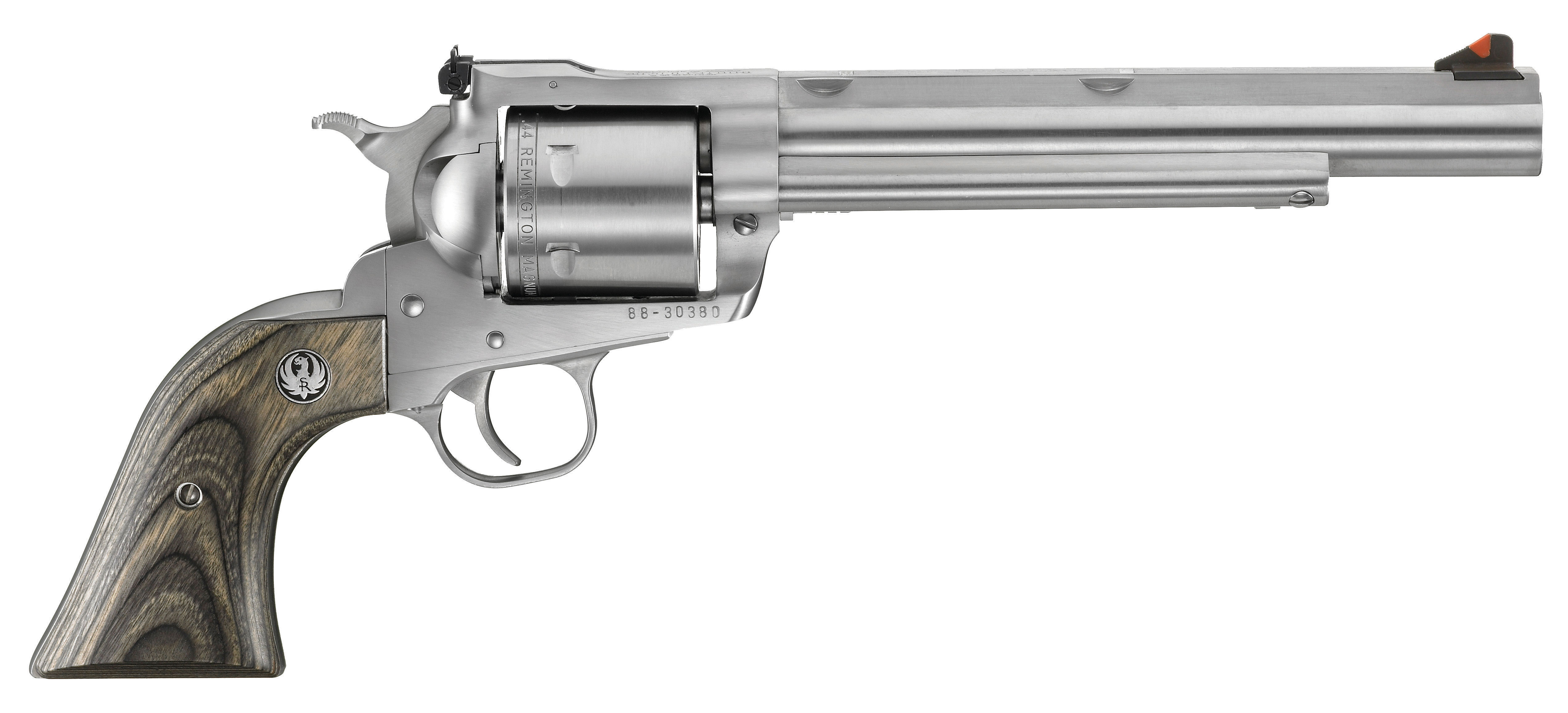 Ruger Super Blackhawk Hunter .44 Mag