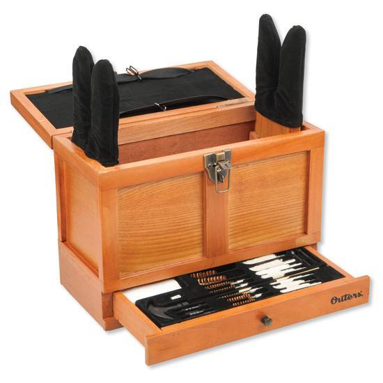 Outers Cleaning Box