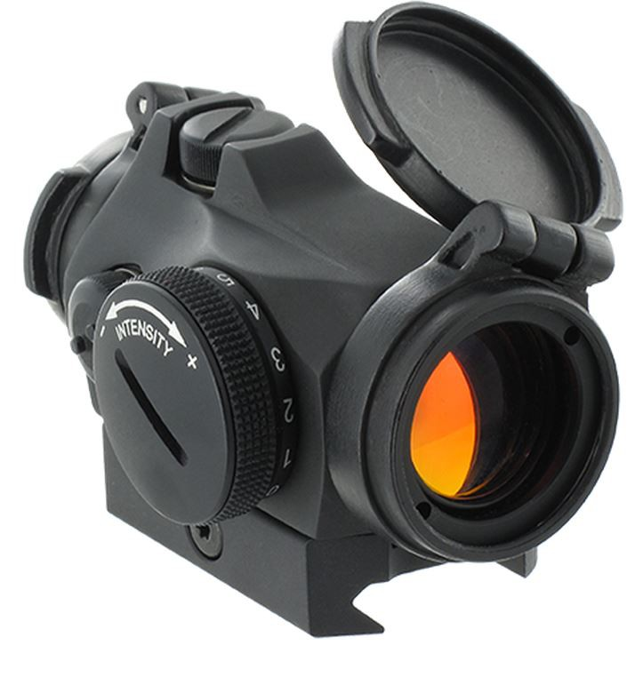 New Aimpoint Micro H-2
