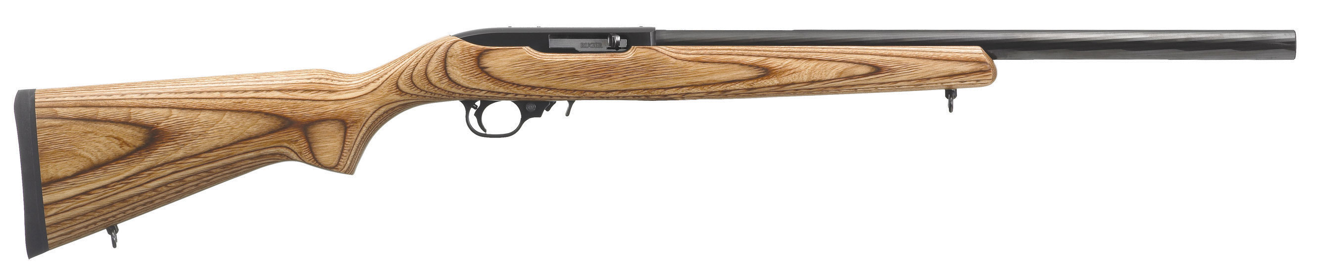 Ruger 10/22 Target Brown cal. 22lr