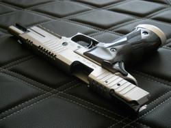SIG X-Six Skeleton 9mm para