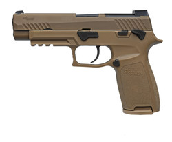 SIG S. P320 MHS Commercial