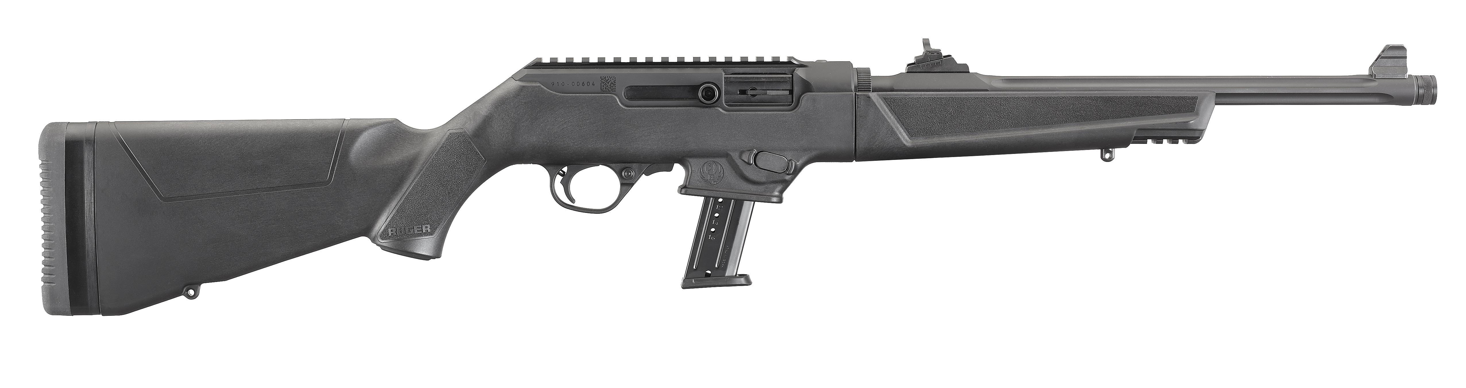 PC Carbine 9x19