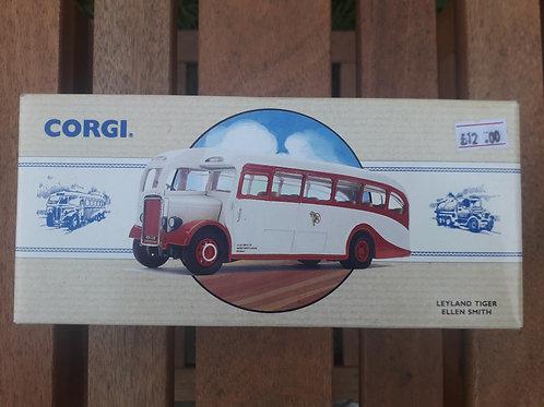 Corgi 97212 Ellen Smith Leyland Tiger bus