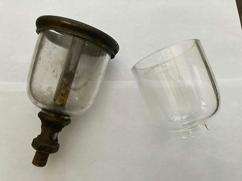 Petter M type wine glass oiler replacement glass