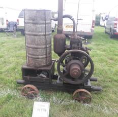 1921 5HP Petter M type 2 stroke petrol s